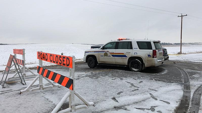 RCMP investigation