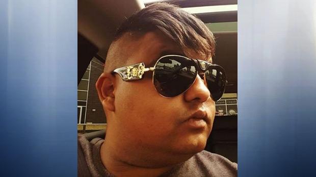 Krishneel Kumar