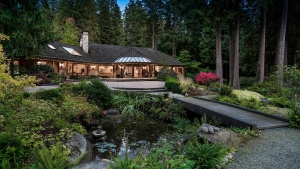 $36M real estate record for North Vancouver