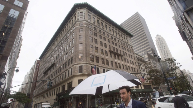 Sale Of Lord And Taylor Building