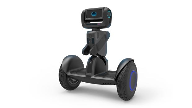 Robotics on the agenda for CES 2018 | CTV News
