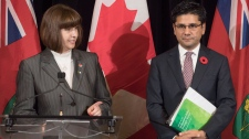 Ontario makes changes to Police Services Act