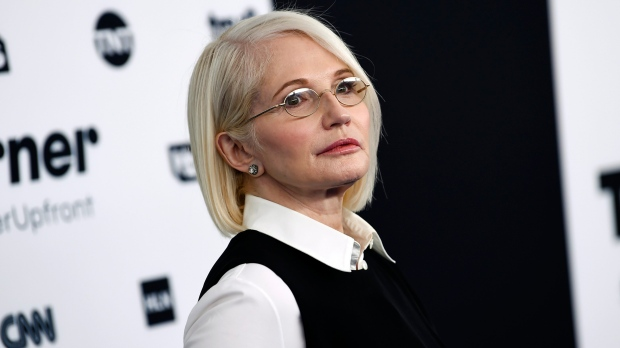 Ellen Barkin Victim of Home Invasion
