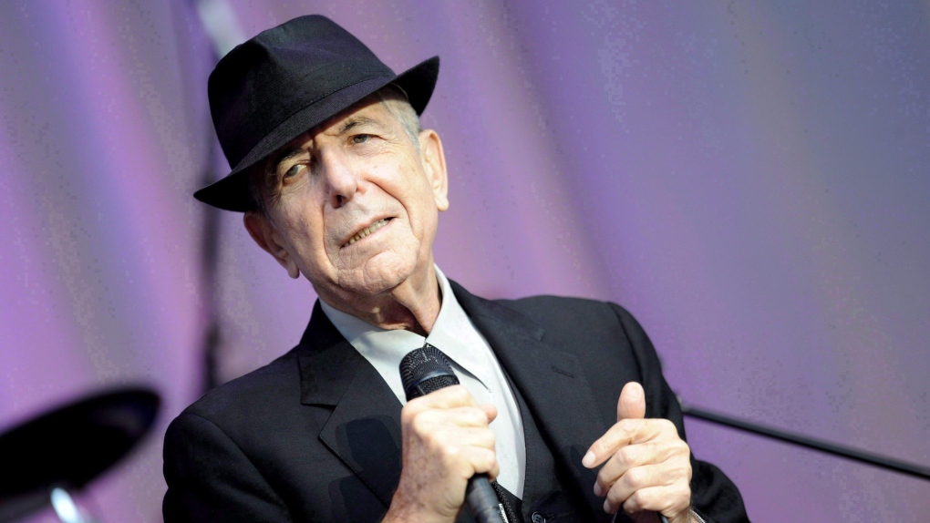 Canada Post to honour Leonard Cohen on what would have been his 85th birthday
