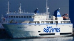 BC Ferries' newest vessel, the Northern Sea Wolf, is en route from Greece and expected to arrive in the province in December. (Courtesy BC Ferries)
