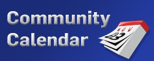 Community Calendar - EDM