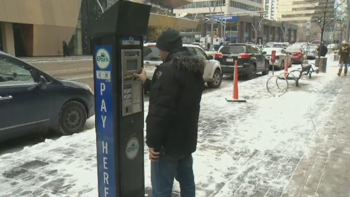 Cash For Cars Edmonton >> City wants to double parking ticket costs | CTV News Edmonton