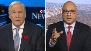CTV QP: Black, Velshi on Mueller investigation