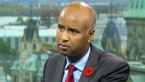 CTV QP: 'Demographic challenge we have to meet'