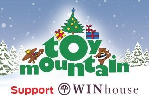 Toy Mountain 2017 - CTV Edmonton