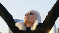 Maye Musk makes history as the new face of CoverGi