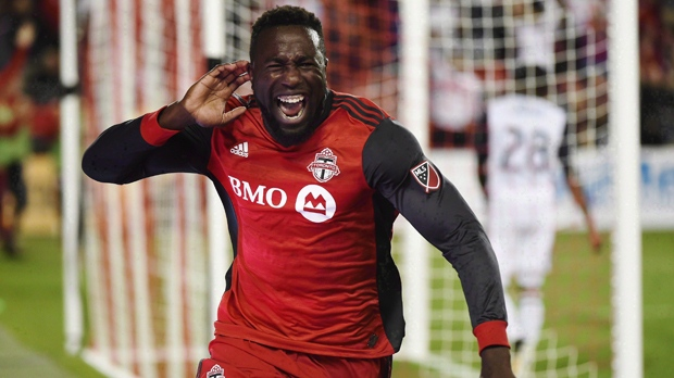 Source: Star striker Jozy Altidore agrees to new deal with Toronto FC