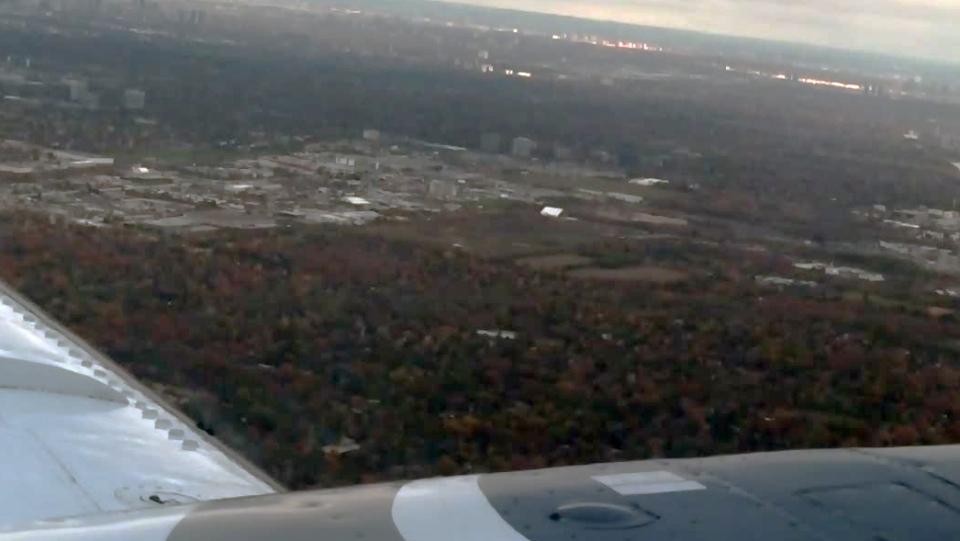 Passenger Flights From Waterloo Region To Toronto Launch