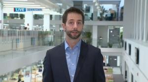 Chief editorialist for La Presse Francois Cardinal