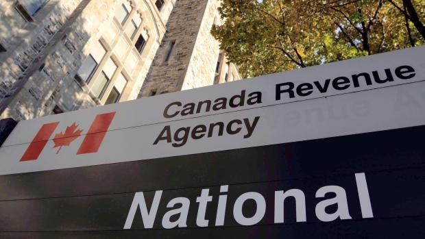 Canadian Tax-evasion Fight Zeros In On Transactions