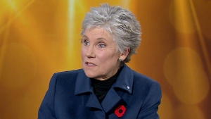 CTV National News: Music legend Anne Murray