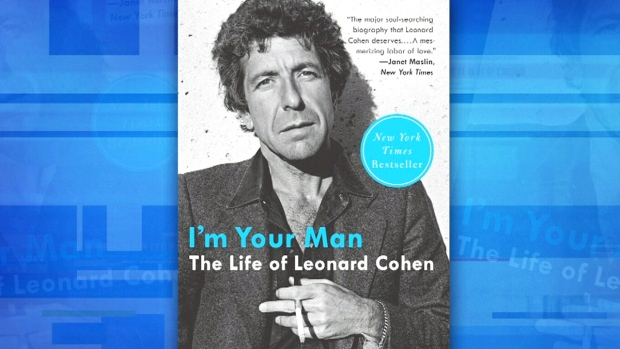 CTV Montreal: 1 on 1 with Cohen's biographer
