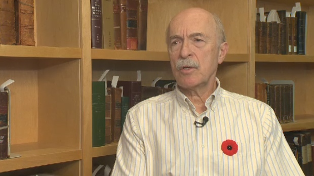 Dalhousie University law professor Archie Kaiser says the proposed law will still result in criminal convictions, which will be another issue for the justice system.