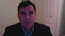 Lawyer Kirk Tousaw