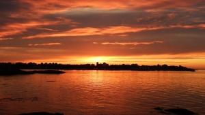 sunrise esquimalt