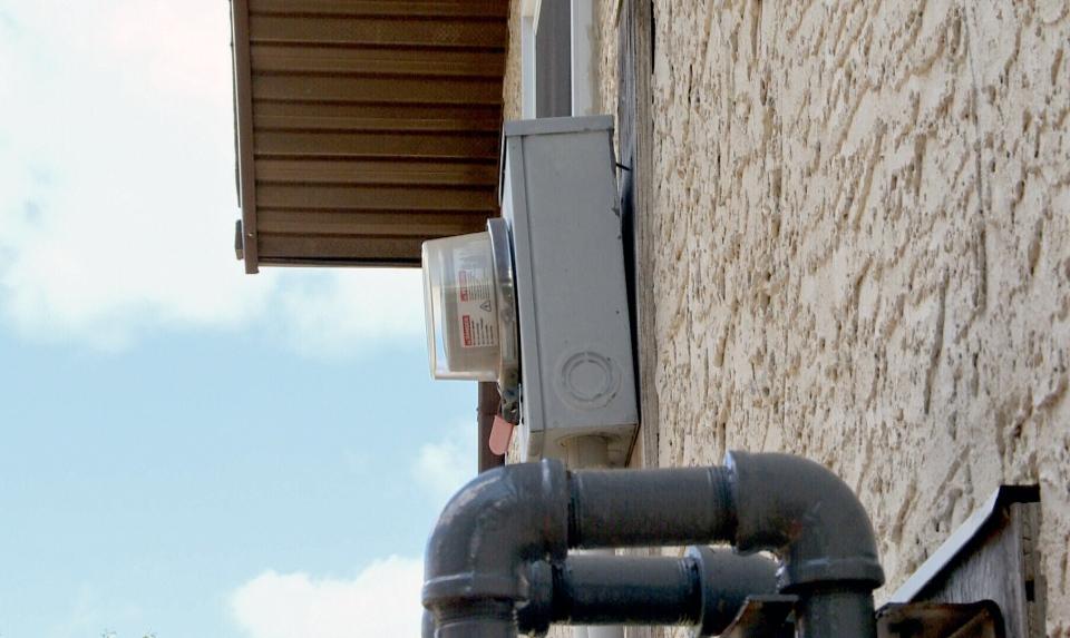 utility hook up saskatoon