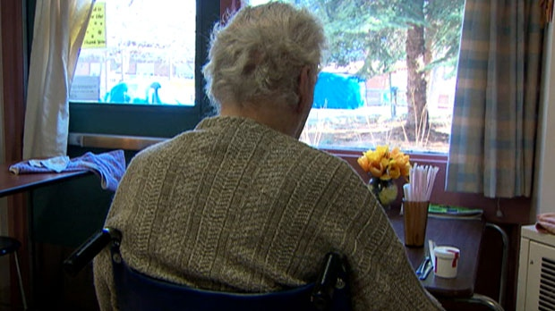 There are approximately 78,000 residents living in long-term care homes in Ontario, according to MPP France Gelinas.