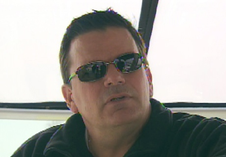 Dave Perry thinks this crime has the earmarks of someone close to Tori Stafford's family.
