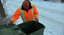 City of Calgary - green cart audit