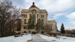 Sask. to invoke notwithstanding clause