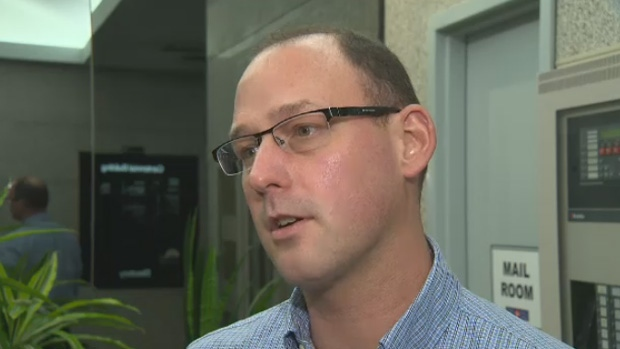 Nova Scotia Progressive Conservative education critic Tim Halman says the attendance workers are a step in the right direction.