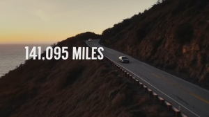 Max Lanman's ad for a 1996 Honda Accord