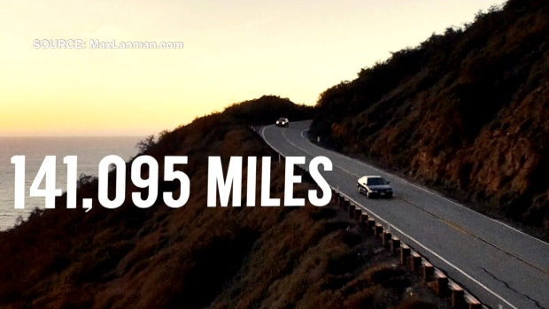 170c36dccd Man makes epic commercial for girlfriend s 1996 Honda Accord ...
