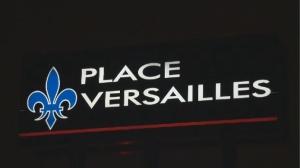 Place Versailles