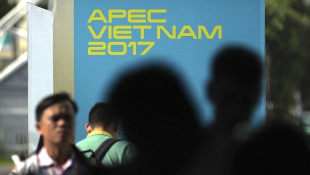 Asia-Pacific Economic Cooperation summit in Danang