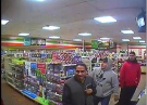Sarnia police want to speak to these three men as they search for witnesses to a stabbing.