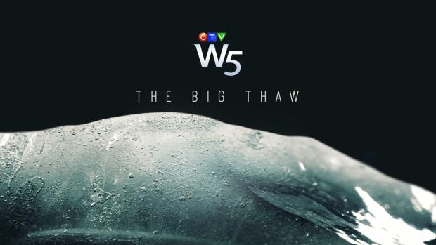 W5: The Big Thaw