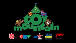Toy Mountain