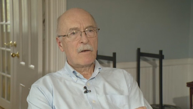 Dalhousie law professor Archie Kaiser wants to see a province-wide policy on spit hoods.