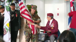 FNUC ceremony honours fallen soldiers