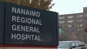 Nanaimo Regional General Hospital
