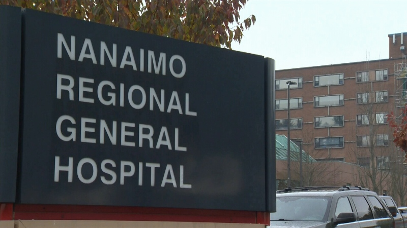 Three patients have now tested positive for COVID-19 at Nanaimo Regional General Hospital.