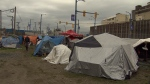 Modular housing projects face opposition