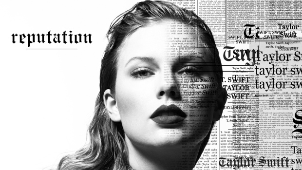 Taylor Swift releases new album