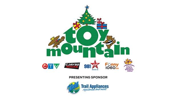 Calgary Toy Mountain 2017