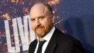 In this Feb. 15, 2015 file photo, Louis C.K. attends the SNL 40th Anniversary Special in New York.(Photo by Evan Agostini/Invision/AP, File)