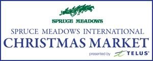 Spruce Meadows Carousel
