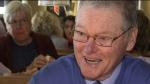 Coaching legend Brian Kilrea finds a new home