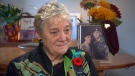 CTV National News: Silver Cross Mother