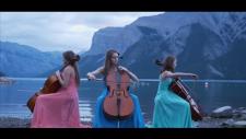 Cello sisters