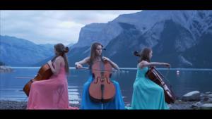 (Three Sisters Trio/YouTube)